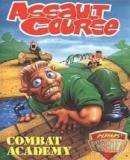 Caratula nº 14983 de Assault Course (174 x 248)