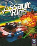Caratula nº 51136 de Assault Rigs (218 x 266)