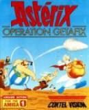 Carátula de Asterix: Operation Getafix