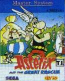Caratula nº 93400 de Asterix and the Great Rescue (150 x 216)