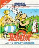 Caratula nº 149705 de Asterix and the Great Rescue (543 x 770)