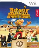 Caratula nº 109838 de Asterix at the Olympic Games (520 x 735)