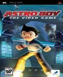 Carátula de Astro Boy: The Video Game