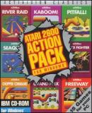 Carátula de Atari 2600 Action Pack for Windows
