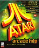 Carátula de Atari Arcade Hits: Volume 1 CD-ROM Game
