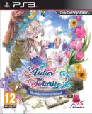 Carátula de Atelier Totori: The Adventurer of Arland
