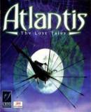 Caratula nº 51936 de Atlantis: The Lost Tales (264 x 266)