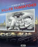 Caratula nº 244428 de Attack of the Killer Tomatoes (582 x 900)