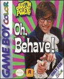 Carátula de Austin Powers #1: Oh, Behave!