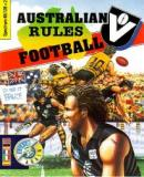 Carátula de Australian Rules Football