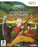 Caratula nº 110679 de Avatar: The Burning Earth (520 x 732)