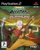 Caratula nº 113441 de Avatar: The Last Airbender - The Burning Earth (520 x 736)