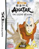 Caratula nº 38985 de Avatar: The Legend of Aang (520 x 472)