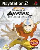 Carátula de Avatar: The Legend of Aang