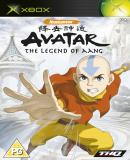 Caratula nº 107439 de Avatar: The Legend of Aang (520 x 734)