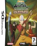 Caratula nº 112797 de Avatar : The Last Airbender - The Burning Earth (520 x 467)