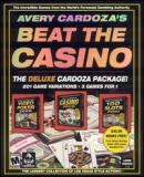 Caratula nº 58151 de Avery Cardoza's Beat the Casino (200 x 240)