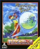 Caratula nº 11925 de Awesome Golf (198 x 244)