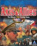 Carátula de Axis & Allies