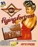 Caratula nº 61478 de B-17 Flying Fortress (238 x 314)