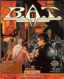 Carátula de B.A.T. (Bureau of Astral Troubleshooters)