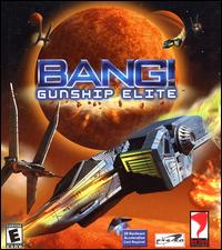 Caratula de BANG! Gunship Elite para PC