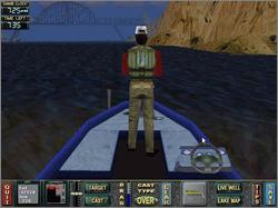 Pantallazo de BASS Masters Classic: Tournament Edition para PC