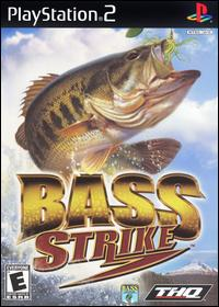 Caratula de BASS Strike para PlayStation 2