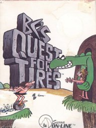 Caratula de BC's Quest for Tires para PC