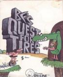 Caratula nº 61881 de BC's Quest for Tires (191 x 254)