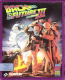Caratula nº 243701 de Back to the Future Part III (712 x 900)