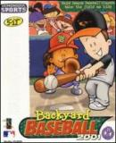 Caratula nº 64449 de Backyard Baseball 2001 (175 x 214)