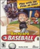 Carátula de Backyard Baseball 2003