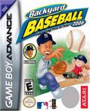 Caratula nº 24302 de Backyard Baseball 2006 (500 x 500)