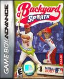 Caratula nº 24711 de Backyard Baseball 2007 (200 x 198)