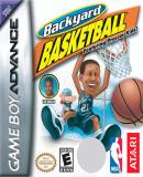 Carátula de Backyard Basketball