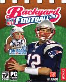 Caratula nº 129055 de Backyard Football 09 (640 x 915)