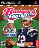 Caratula nº 129075 de Backyard Football 09 (640 x 902)