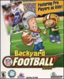 Carátula de Backyard Football 2002