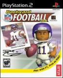 Carátula de Backyard Football 2006