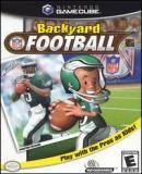 Caratula nº 19349 de Backyard Football (200 x 276)