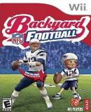 Caratula nº 125540 de Backyard Football (267 x 377)
