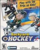 Caratula nº 58155 de Backyard Hockey (200 x 285)