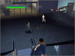 Pantallazo de Bad Boys: Miami Takedown para Xbox