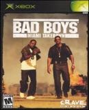 Caratula nº 106185 de Bad Boys: Miami Takedown (200 x 282)