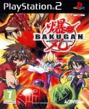 Carátula de Bakugan Battle Brawlers