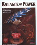 Caratula nº 239088 de Balance of Power: The 1990 Edition (506 x 596)