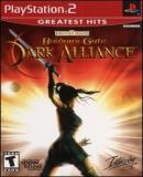 Carátula de Baldur's Gate: Dark Alliance [Greatest Hits]