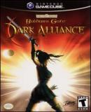 Caratula nº 19352 de Baldur's Gate: Dark Alliance (200 x 278)