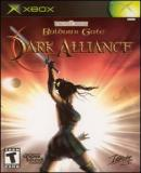 Caratula nº 104943 de Baldur's Gate: Dark Alliance (200 x 276)